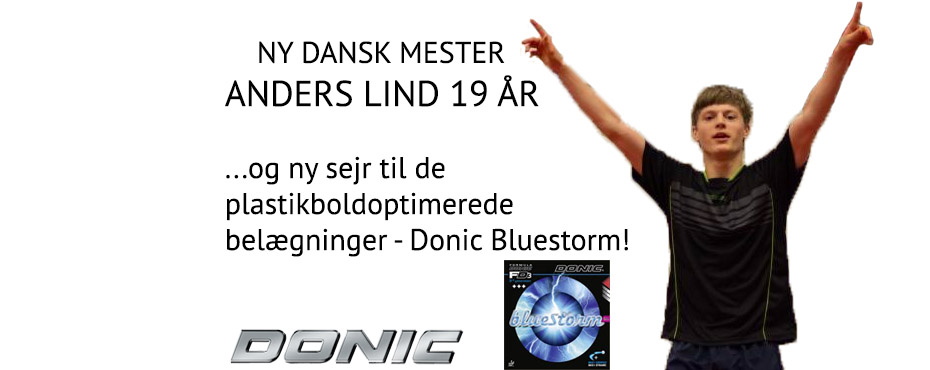 Donic-DM