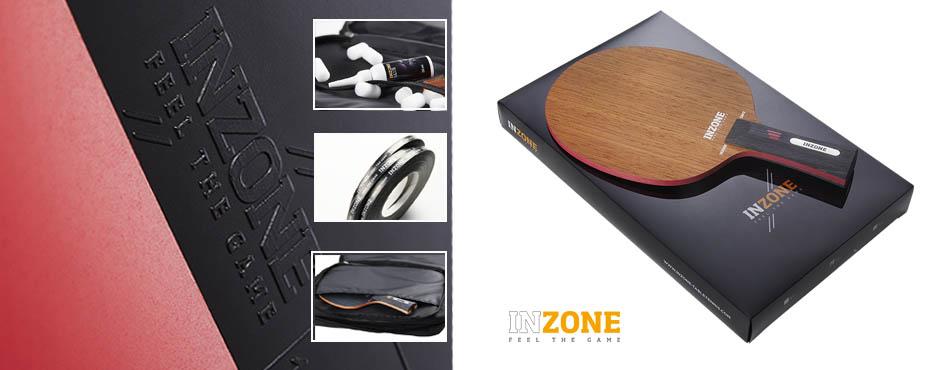 Inzone-forside