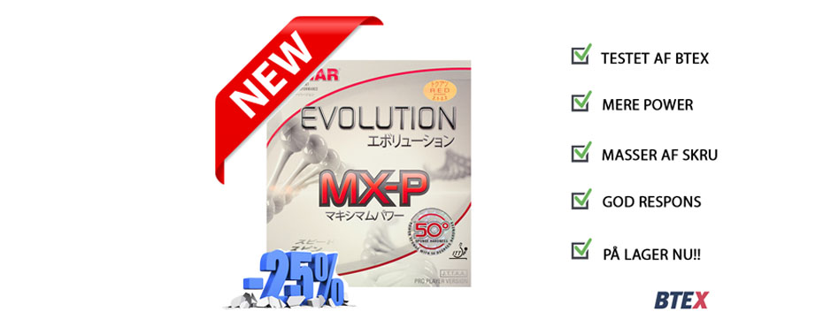 MX-p 50