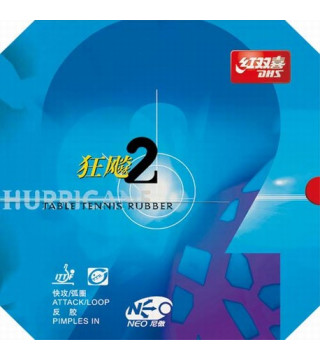 Double Happiness Hurricane II Neo