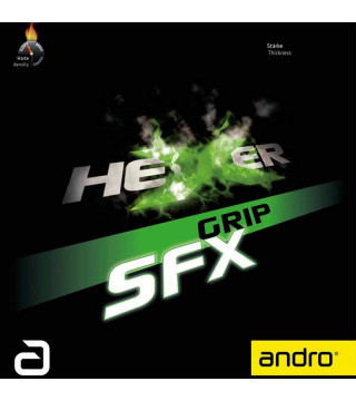 Hexer Grip SFX