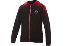 Andro Salivan Jacket. Red