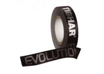 "Tibhar Kantbånd ""Evolution Black"". 5 m x 12 mm"